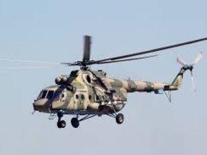 Avion hélicoptère MI 8